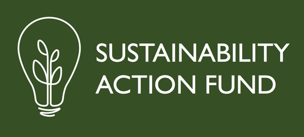Logo for the Sustainability Action Fund